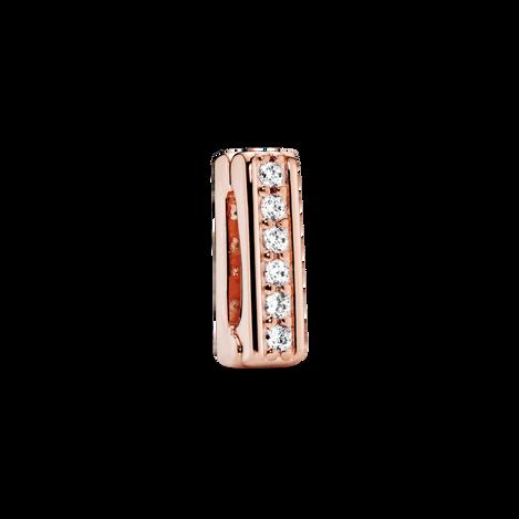 Sparkling Clip Charm