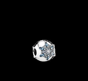 Crystallised Snowflake