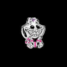 Disney Alice in Wonderland Cheshire Cat Charm