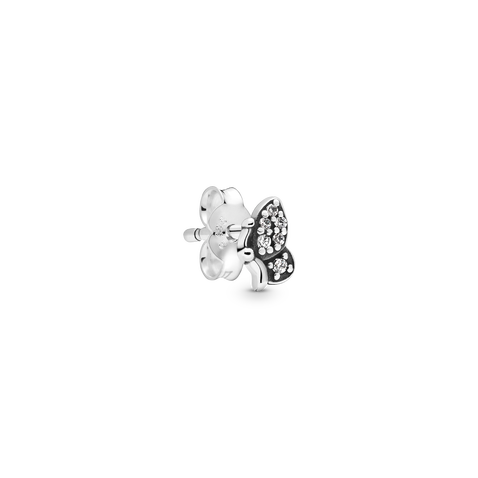 My Butterfly スタッドピアス(シングル)