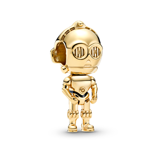 Star Wars™ C-3PO Charm