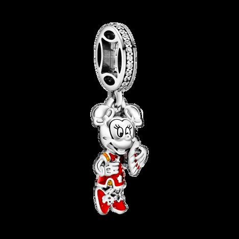 Disney Minnie Mouse ダングルチャーム