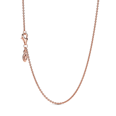 Classic Cable Chain Necklace