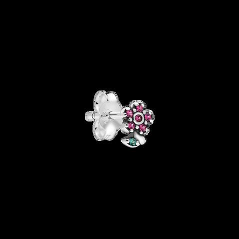 My Pretty Flower スタッドピアス(シングル)