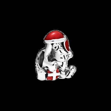 Disney Eeyore Christmas チャーム