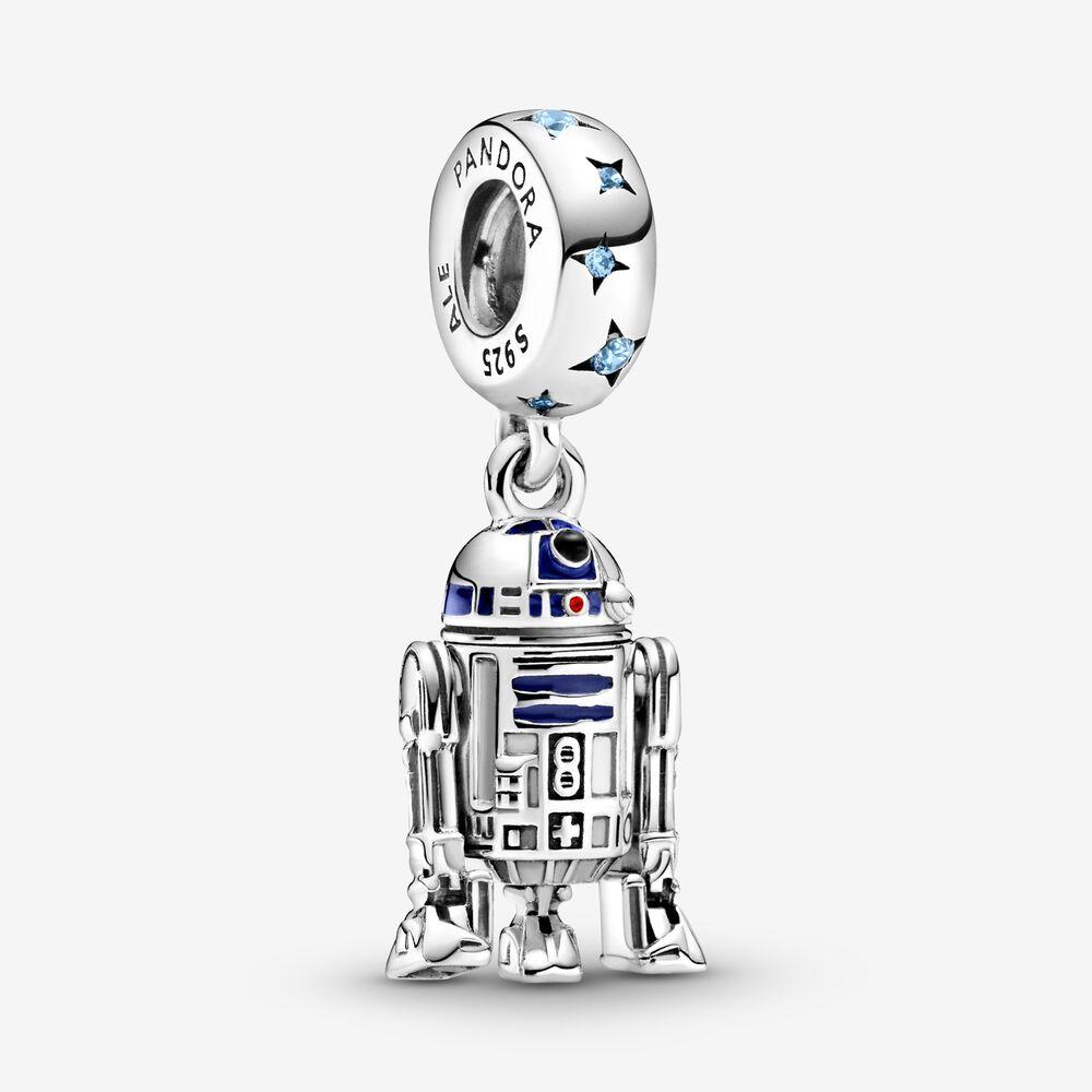 Star Wars™ R2-D2 Dangle Charm | Pandora JP