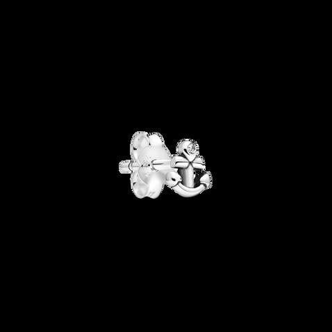 My Anchor スタッドピアス(シングル)