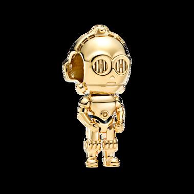 Star Wars™ C-3PO™ Charm