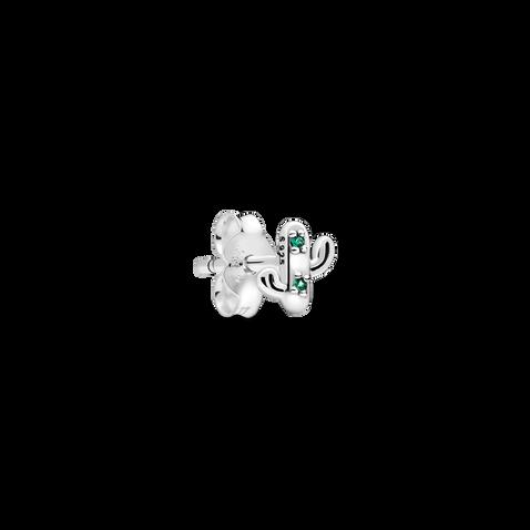 My Lovely Cactus スタッドピアス(シングル)