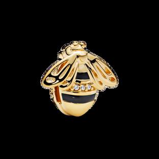 Bee Clip Charm