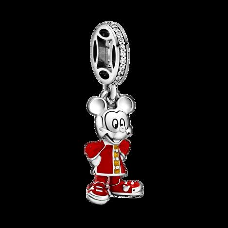 Disney Mickey Mouse ダングルチャーム