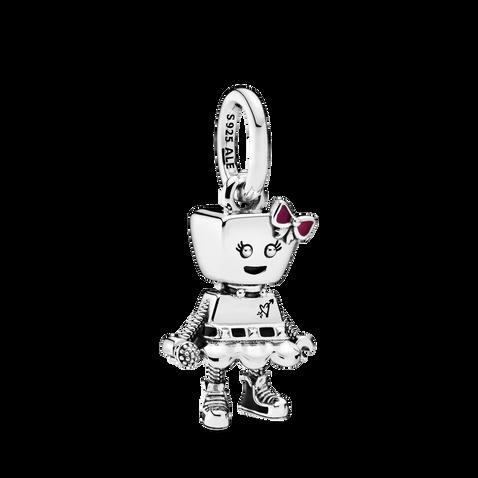 Bella Bot Punk Band ダングルチャーム