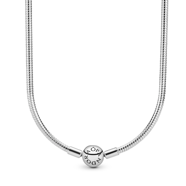 Moments Snake Chain Necklace