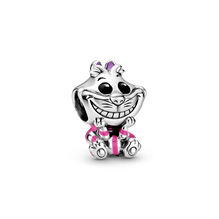 Disney Alice in Wonderland Cheshire Cat Charm