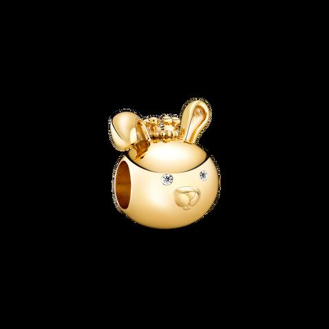 Shining Rabbit チャーム
