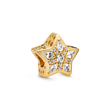 Celestial Star Charm