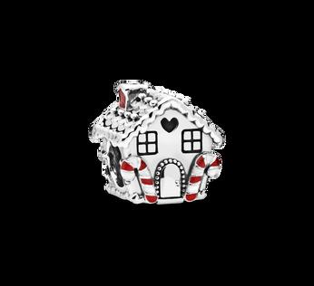 Gingerbread House チャーム