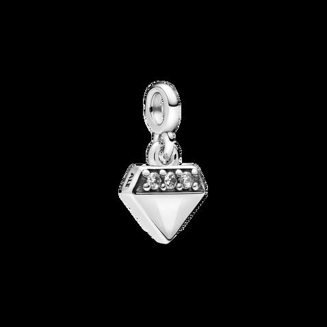 My Bright Diamond ダングルチャーム