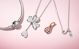 Pandora Necklaces