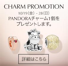 Oct Charm Promotion